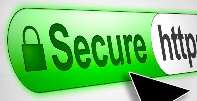 Voor de veiligheid van uw website adviseren wij altijd een SSL Certificaat te gebruiken https://www.kylianswebdesign.nl